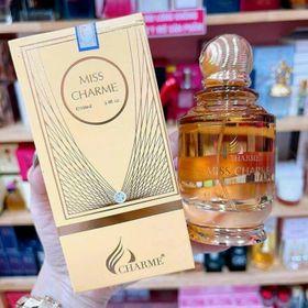 Nước hoa mang hương thơm tôn vinh sự tinh tế, hiện đại, sang trọng và quyến giá sỉ