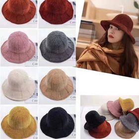 Mũ, nón nữ thời trang giá sỉ