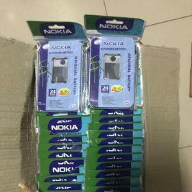 Pin Nokia xịn về Hàng nhé giá sỉ