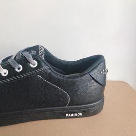 Giày thể thao, giày sneaker nữ Giày Sneaker nam DA tổng hợp giá sỉ