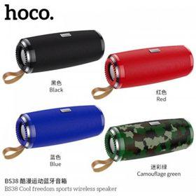 Loa Bluetooth Hoco BS38 giá sỉ