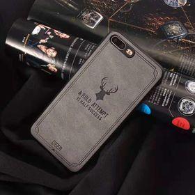 Ốp Lưng Cho Iphone 7plus 8plus XMas XR Hình Nai giá sỉ