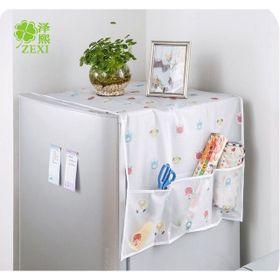 Tấm phủ tủ lạnh nhiều ngăn đa năng giá sỉ