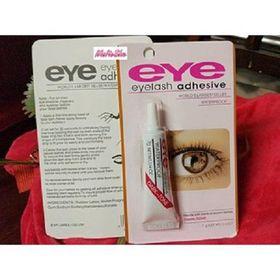 Keo dán mi eyelash adhesive giá sỉ