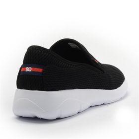 Giày Slip-On Nam Đế Siêu Nhẹ Quai Vải Thoáng Mát BQ, GTT 968 giá sỉ
