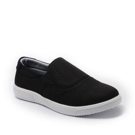 Giày Lười Slip-On Nam Xỏ Trơn BQ, GTT 6224 giá sỉ