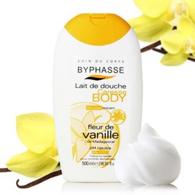 Sữa Tắm Dưỡng Da Byphasse 500ml giá sỉ