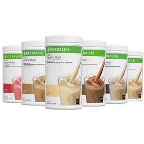 Herbalife - giảm cân cơ bản bao gồm sản phẩm ( ) giá sỉ