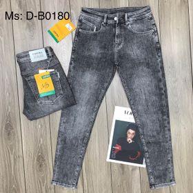 Quần Jeans Nam Cao Cấp Empira D-B0180 giá sỉ