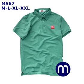 Áo thun nam Uni MS67 giá sỉ