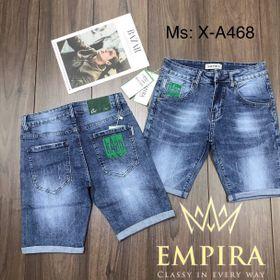Quần Short Jeans Nam Cao Cấp giá sỉ
