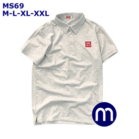 Áo thun nam Uni MS69 giá sỉ