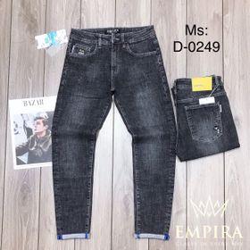 Quần jean nam dài Empira D-0249 giá sỉ
