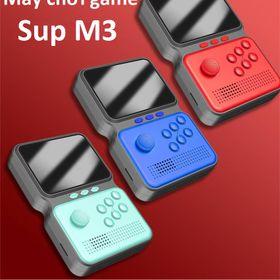 Máy chơi game cầm tay M3 Sup 900 trò chơi giá sỉ