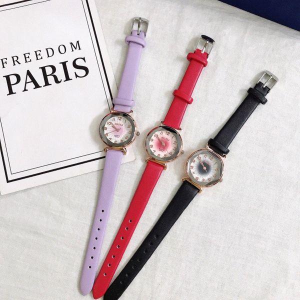 Đồng hồ nữ thời trang mới
